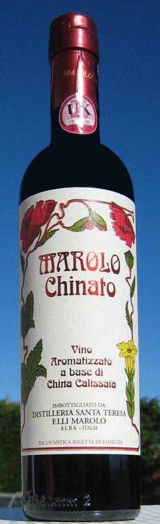 Marolo Chinato