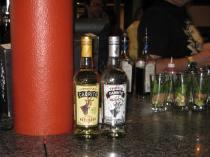 Cabrito Tequila
