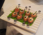 Four Season's Canapes