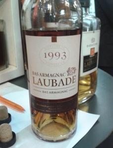 Laubade 1993