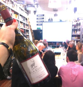 Elk Cove Pinot Noir 2009