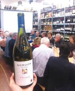 Gordon Estate Chardonnay