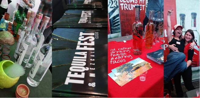 Amathus Tequila Fest 2014