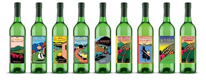 Amathus Del Maguey No 1 Best Bars Brand Report