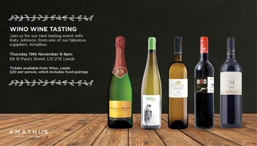 Wino Wine Tasting (2)