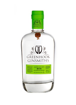 Greenhook American Dry Gin