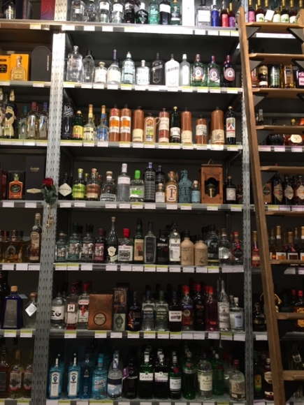 Soho gin collection