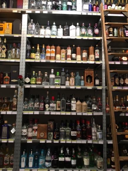 Soho gin collection