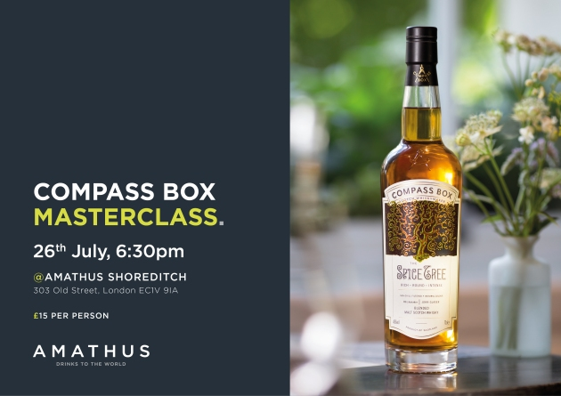 Compass Box MC