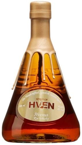 Hvenus Rye Whisky (resized)