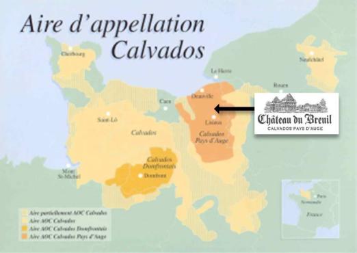 Calvados part 2