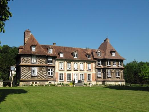 ChâteauDuBreuil