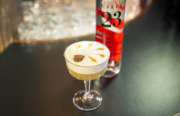 Calle 23 - Cocktail Cullinan - Le 1905 - Paris